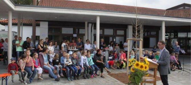 Erweiterung Grundschule Hochdorf